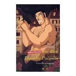 Les nouvelles enquêtes de Léonidas Pinipidès