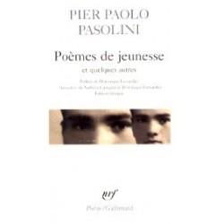 Poèmes de jeunesse et quelques autres