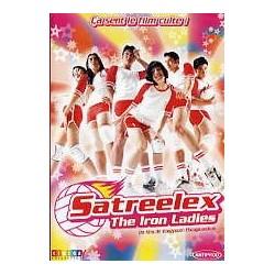 Satreelex, the iron ladies