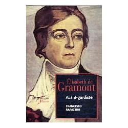Elisabeth de Gramont  -  Avant-gardiste