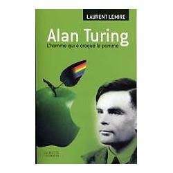 Alan Turing - L'homme qui a croqué la pomme