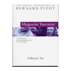 Les grands entretiens : Marguerite Yourcenar