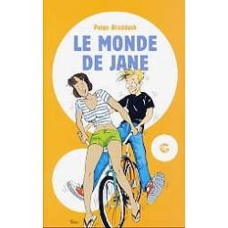 Le monde de Jane 1