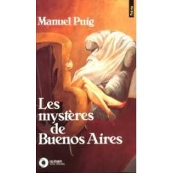 Les mystères de Buenos Aires