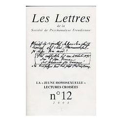 """La  """"jeune homosexuelle"""" - Lectures croisées 12"""