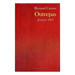 Outrepas : Journal 2002