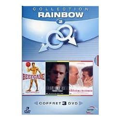 Coffret Rainbow N° 2 (Beefcake + Forgive & Forget + La confusion des sentiments)