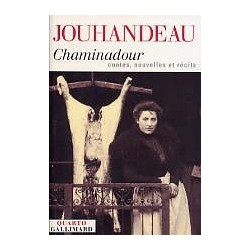 Chaminadour - Contes, nouvelles et récits