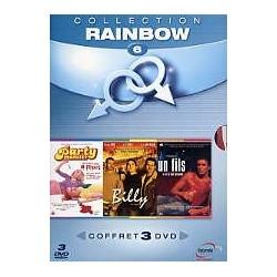 Coffret Rainbow 6 (Party Monster + Billy + Un fils)