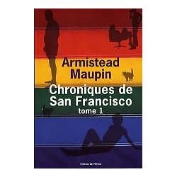 Chroniques de San Francisco - Intégrale Tome 1