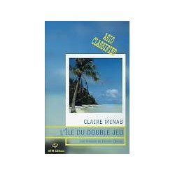 L'Île du Double Jeu - Une mission de Denise Cleever