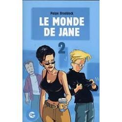 Le monde de Jane 2