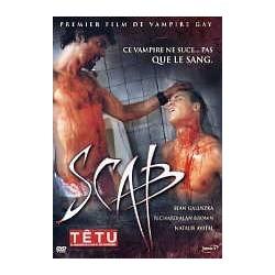 Scab - Ce vampire ne suce...pas que le sang