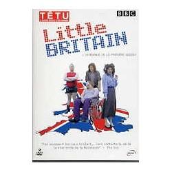 Little Britain - Saison 1