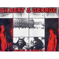 Gilbert & George - L'oeuvre en image