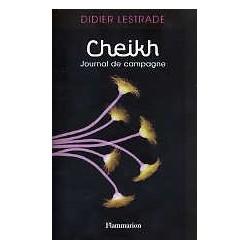 Cheikh - Journal de campagne