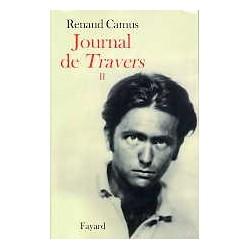 Journal de Travers - Tome II