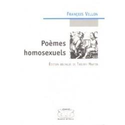 Poèmes homosexuels