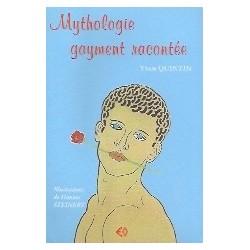 Mythologie gayment racontée