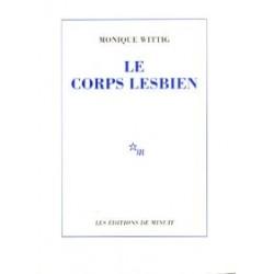 Le corps lesbien