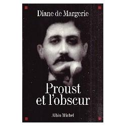 Proust et l'obscur