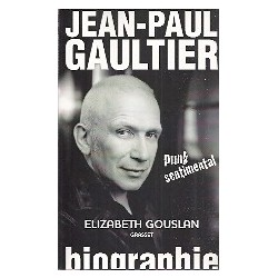 Jean-Paul Gaultier - Punk sentimental