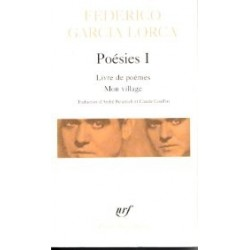 Oeuvres complètes, tome 1 : Poésie