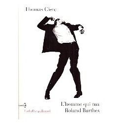 L'homme qui tua Roland Barthes