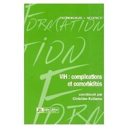 VIH: : complications et comorbidités