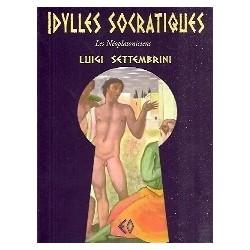 Idylles socratiques - Les Néoplatoniciens