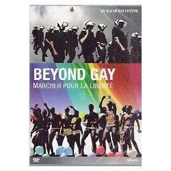 Beyond Gay - Marcher pour la liberté