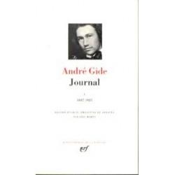 Gide : Journal, tome 1 : 1887 - 1925