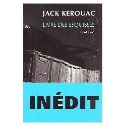 Livre des esquisses (1952/1954)