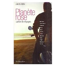 Planète rose - Carnets de voyages