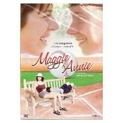 Maggie et Annie
