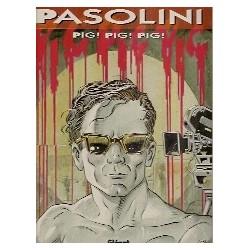 Pasolini Pig! Pig! Pig!