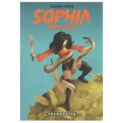 Sophia libère Paris