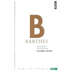 B Barthes