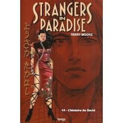 Strangers in Paradise 14