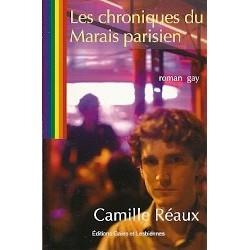 Les chroniques du Marais parisien