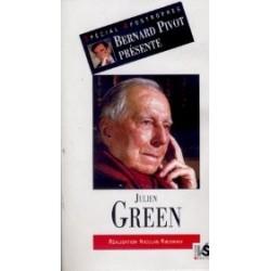 Les grands entretiens : Julien Green