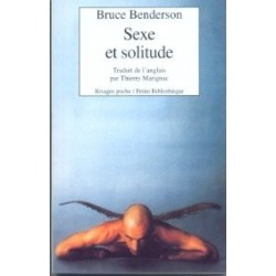 Sexe et solitude
