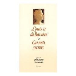 Les carnets secrets de Louis II de Bavière