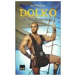 Dolko, Tome 2 : Le triomphe du pirate