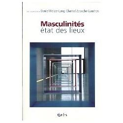Masculinités - état des lieux