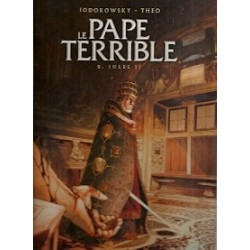 Le Pape terrible - Tome 2 : Jules II