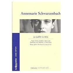 Voyager avec Annemarie Schwarzenbach