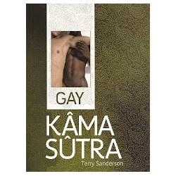Gay Kama Sutra
