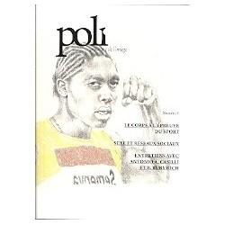 Poli : Politique de l'image numéro 4