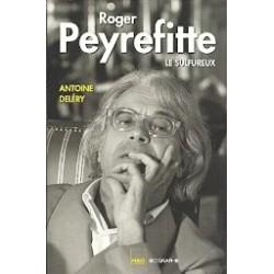 Roger Peyrefitte - le sulfureux